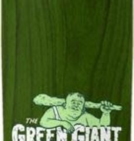 Anti Hero Anti Hero Eagle Green Giant Deck 9.56 x 14.75WB