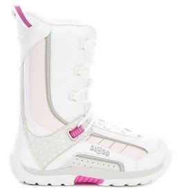 5150 5150 Brigade Snowboard Boot Women's - White
