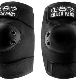 187 Killer Pads 187 Killer Pads Elbow Pad Black - Medium