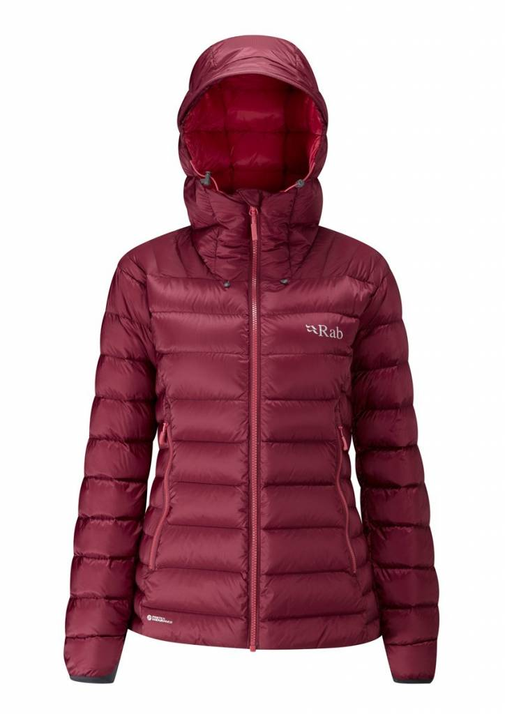 Rab equipment Electron Jkt womens