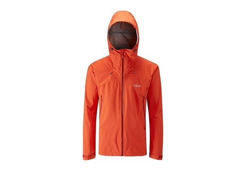 Rab equipment Arc Jacket