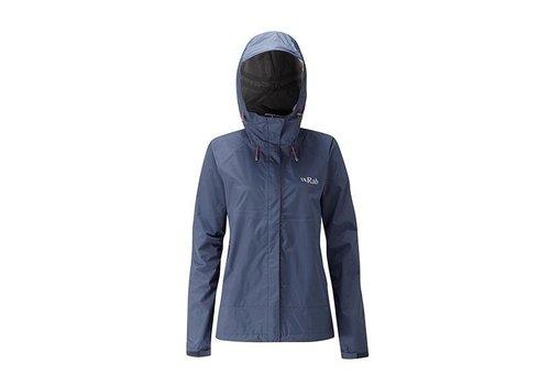 Rab equipment Downpour Jacket Womens