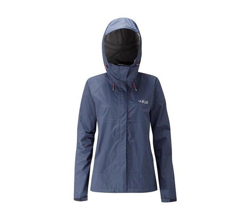 Downpour Jacket Womens