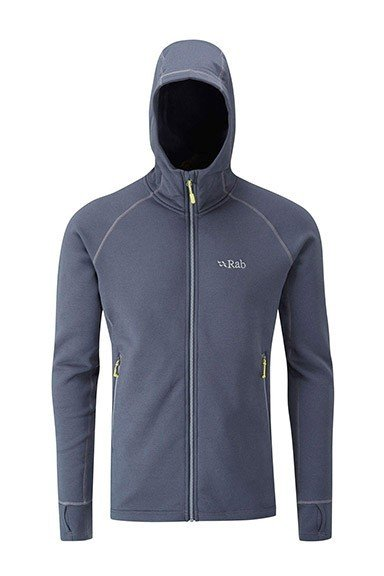 Rab equipment Power Stretch Pro Jacket