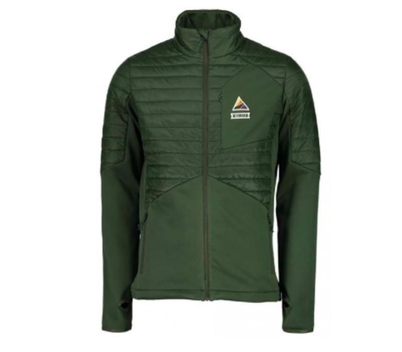 NendelM. Jacket Hybrid Primaloft