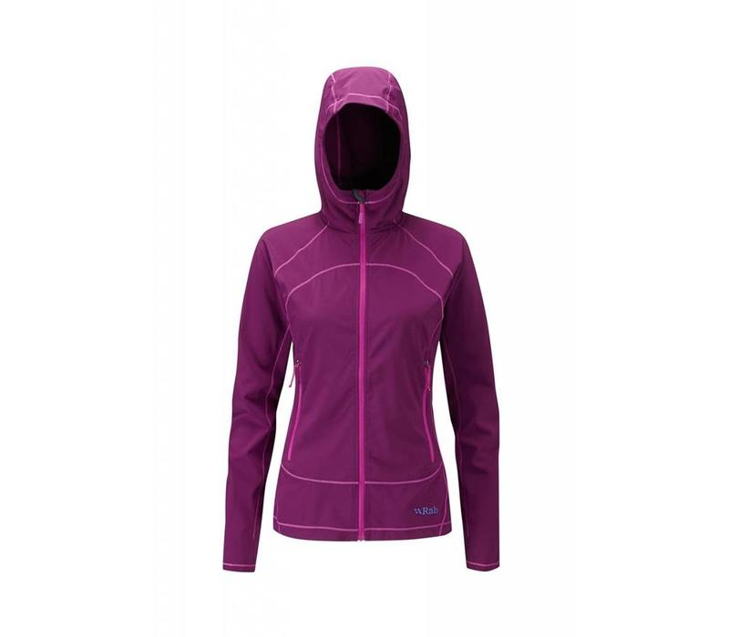 Lunar Jacket Womens