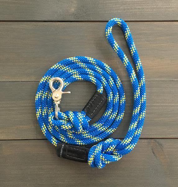 Wilderdogs Mariner Quick Clip Leash - 5ft