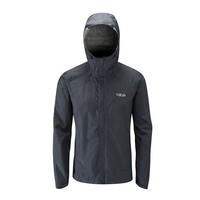 Downpour Jacket
