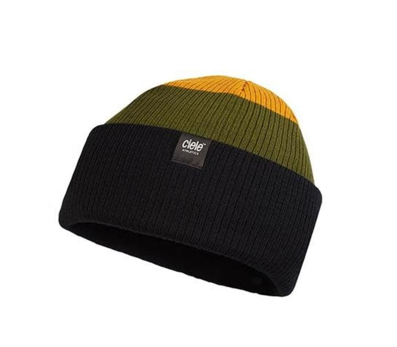 Wallace Lake Edition Crew Beanie