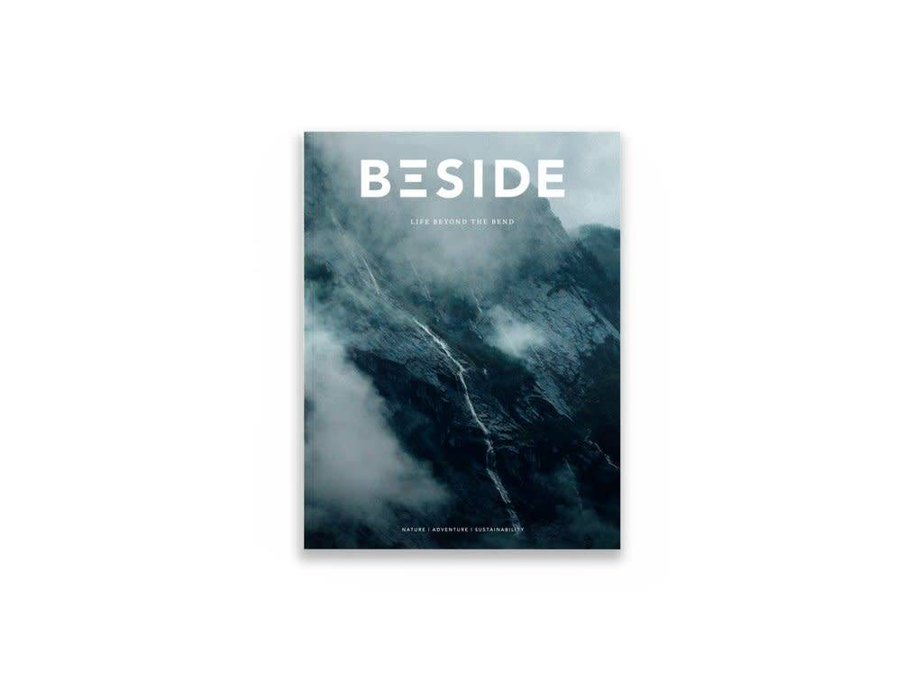 Beside BESIDE Mag. num. 1