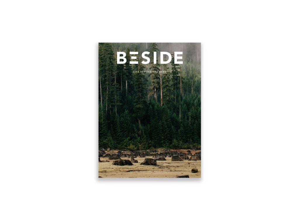 Beside BESIDE Mag. Num. 2
