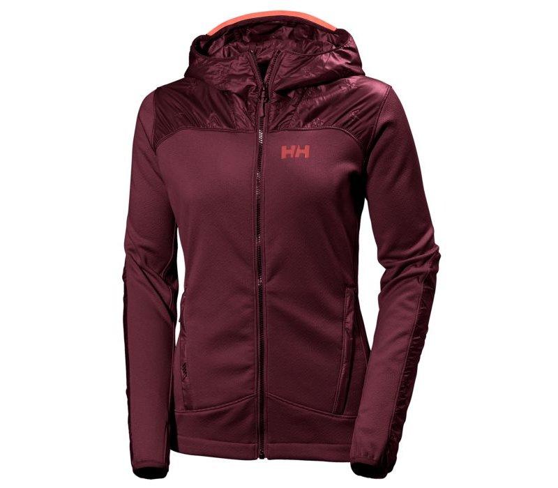 W ULLC Midlayer Jacket
