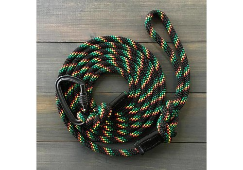 Wilderdogs Jah Leash 5ft