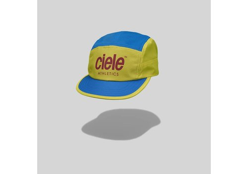 "Ciele Athletics Go Cap - ""Athletics"" - Salter Edition"