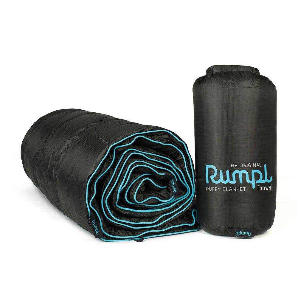 Rumpl The Down Puffy Blanket