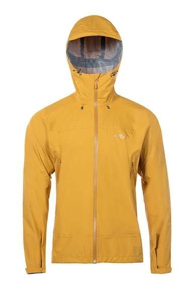 Rab equipment Downpour Plus Jacket