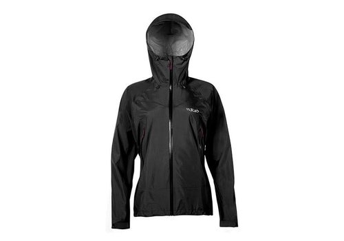 Rab equipment Downpour Plus Jacket W
