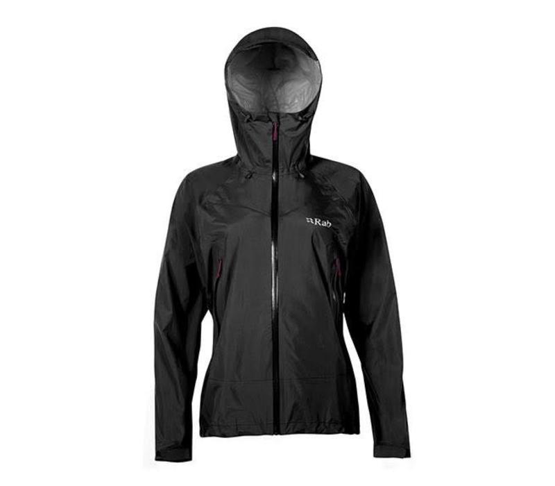 Downpour Plus Jacket W