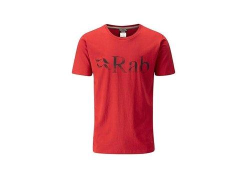 Rab equipment Stance Tee - Logo