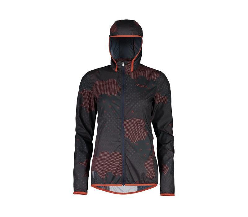 Hooded Multisport Jacket BinaM.