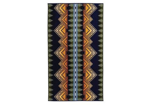 Pendleton USA American Treasure Spa Towel