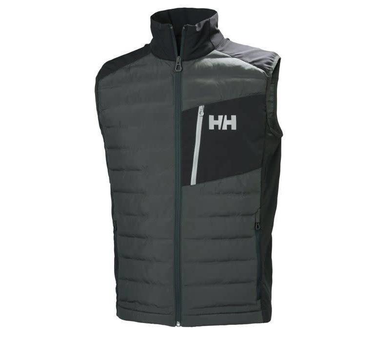 hp insulator vest