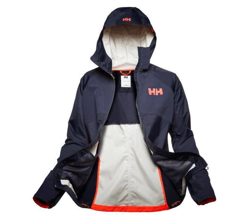 W Vanir Heta Jacket