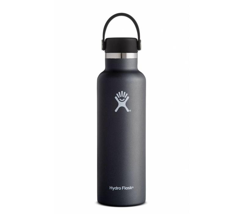 Hydro Flask 21 oz Standard Mouth w/ Standard Flex cap