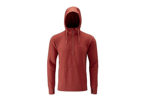 Rab equipment Top Out Hoodie