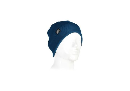 MonsRoyale Unisex McCloud Beanie Oily Blue OS