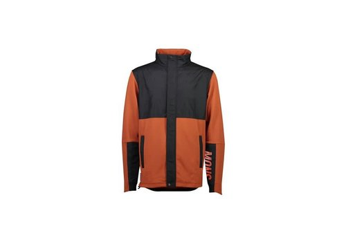 MonsRoyale Mens Decade Tech Mid Hoody