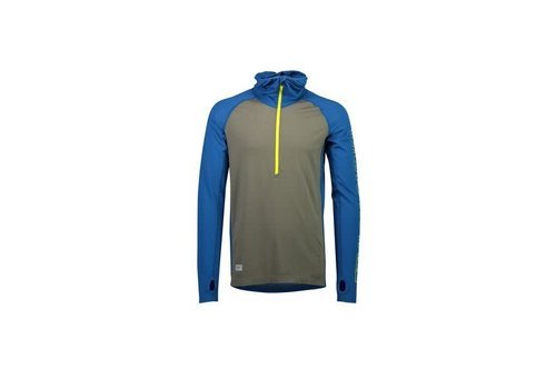 MonsRoyale Mens Temple Tech Hood