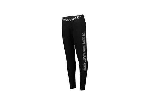 MonsRoyale Mens Double Barrel Legging