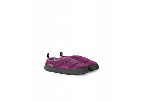 Rab equipment Hut Slippers