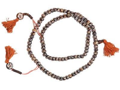 Om Mani Padme Om Mala Beads