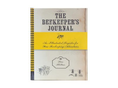 Quarry The Beekeeper's Journal