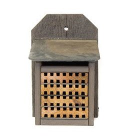 Karel Beijer KB Mason Bee House