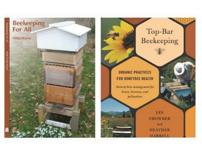 Chelsea Green Publishing Top-Bar Beekeeping Book