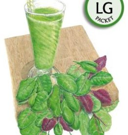 Botanical Interests Baby Greens Smoothie Mix