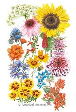 Botanical Interests Flower Mix Precious Pollinators