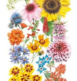 Botanical Interests Flower Mix Precious Pollinators