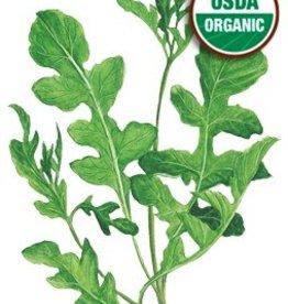 Botanical Interests Arugula Rocket Salad Org