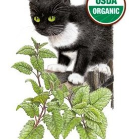 Botanical Interests Catnip Org