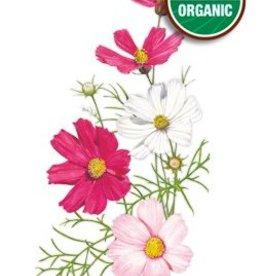 Botanical Interests Cosmos Sensation Blend Org