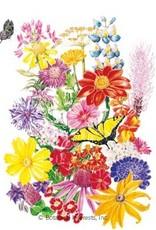 Botanical Interests Flower Mix Bring Home the Butterflies
