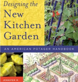 Storey & Timber Press Designing the New Kitchen Garden