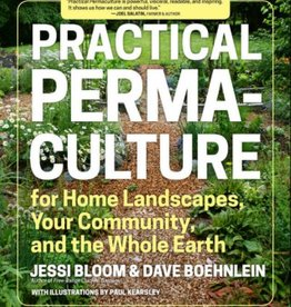Storey & Timber Press Practical Permaculture