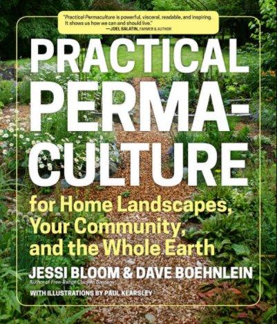 Storey & Timber Press Practical Permaculture