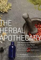 Storey & Timber Press The Herbal Apothecary