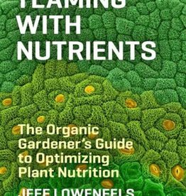 Storey & Timber Press Teaming with Nutrients